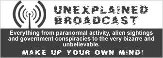 Unexplained Broadcast