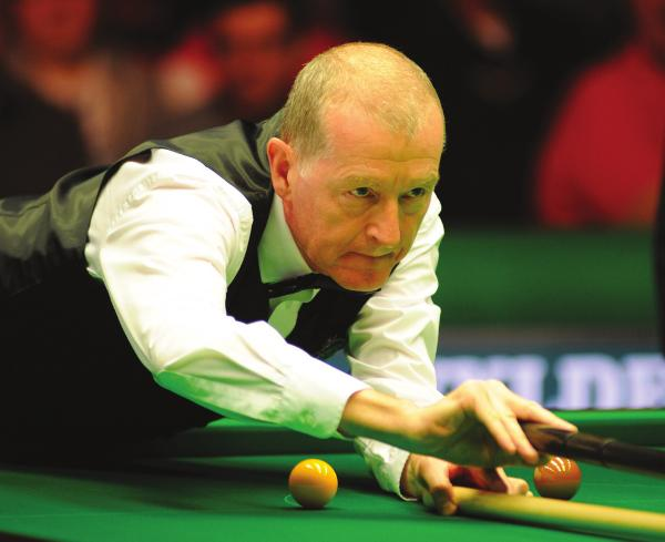 The Pro/Celebrity Snooker Challenge Saturday 16th August 2014 Leicester Grammar School