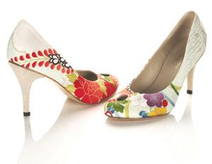 Hetty Rose launches ready to wear shoe collection