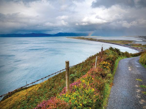 Ring of Kerry County:Kerry