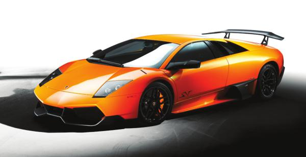 Lamborghini Announces Commitment To GT3 Program With Reiterengineering,  With New GT3 Car For 2013 And