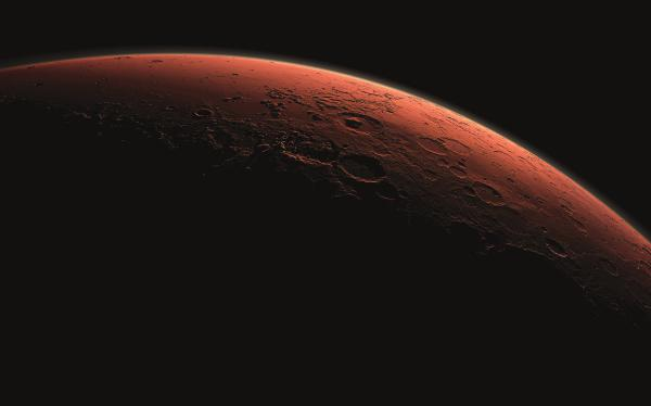 Mars One Issues Requirements For 2013 Astronaut Selection