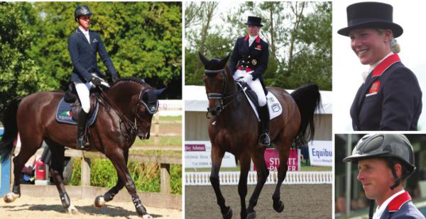 Land Rover Announce British Equestrian Champions Ben Maher and Laura Tomlinson as New Brand Ambassadors