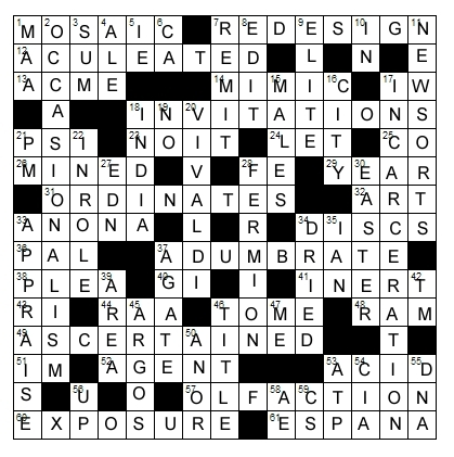 Complete Crossword Issue 91