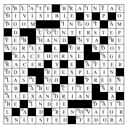 Complete Crossword Issue 93