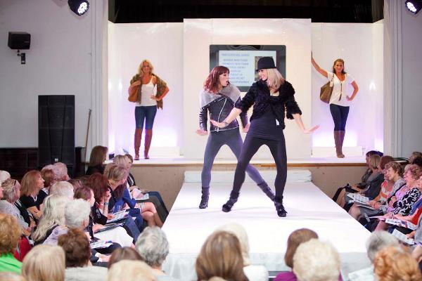 Much anticipated fashion show returns to Henley