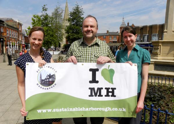 First ever 'I Love Market Harborough' festival date announced