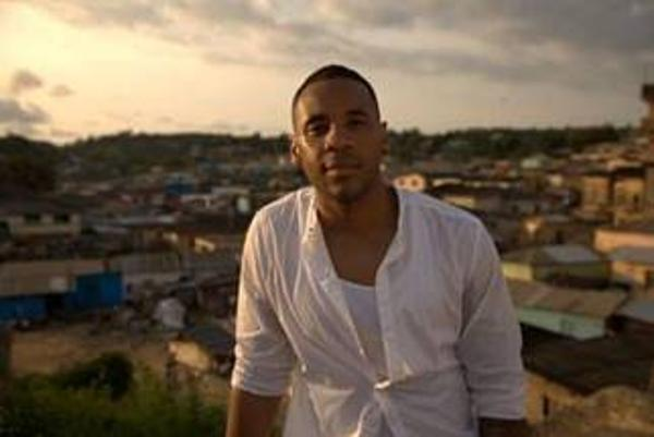 TV Presenter Reggie Yates Confirmed For 2015's Who Do You Think You Are? Live