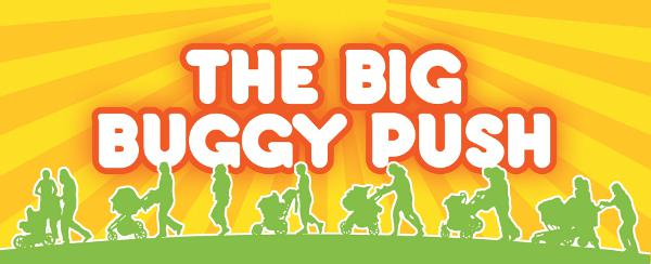 The Big Buggy Push has arrived!