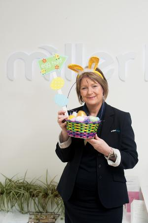Miller Homes Midlands Offers Househunters A Tempting Treat This Easter