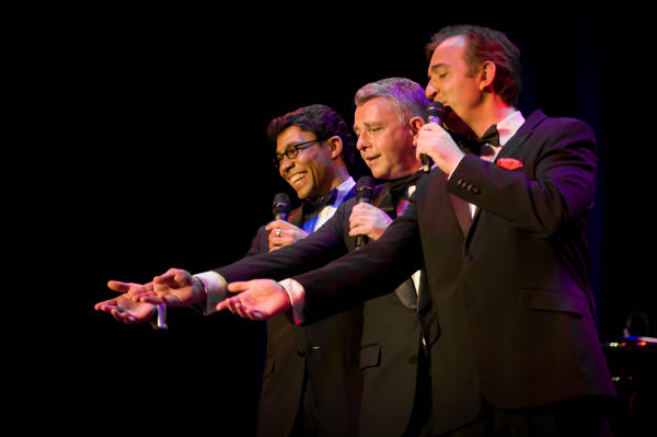 Rat Pack Live - Coming to The Assembly Rooms, Derby