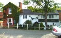 The Plough Inn Hickling