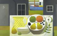 Reg Cartwright, Suffolk Still Life