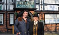 Nick Knowles & Jeff Dennis