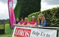 SJ Events and Loros