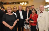 Royal Society of St. George Annual Dinner