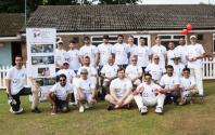 Ed 107 - Healing Little Hearts Charity Cricket Match