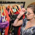 Howes Percival's Jane Cowley takes a close look at her outfits for the catwalk