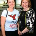 Siobhan Smyth (Gateleys) and Kate Renggert (BDO, LLP)