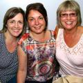 Janet, Liana and Kay