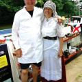 Mick and Marg Wright (Nb Tupelo - Crafts & Ice Cream)