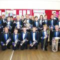 The Hathern Band
