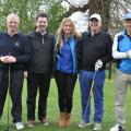 LOROS Annual Golf Day at Rothley Park Golf Club