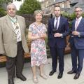 Garden Party at Trinity House in Aid of Spark Arts Charity