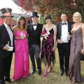 Hope Against Cancer Summer Ball: Celebrating 150 Years of Alice in Wonderland at Stamford Court