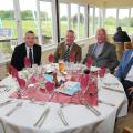 Hope Against Cancer Ball at Luffenham Heath Golf Course