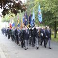 Ed 108 - Leicester Commemorates the 'Battle of Britain'