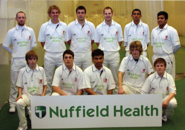 Nuffield Health Leicester