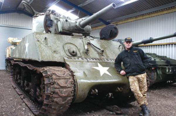 Ww2+Sherman+Tan... Ww2 Sherman Tanks For Sale