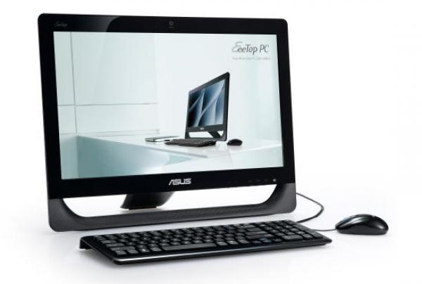 ASUS launch next generation Eee Top PC