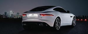 Fantastic F-Type Coupe by Chris Russon