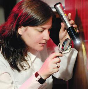 Forensic science service plays vital role