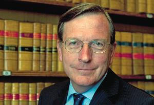 Law Society President John Wotton