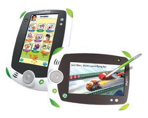 Leapfrog reinvents learning with Leappad