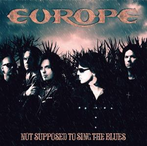 Sweden's biggest rock band Europe