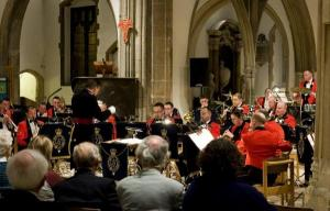 A Diamond Jubilee Concert in aid of The 2012/13 Poppy Appeal