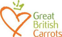 Great British Carrots