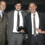 Keller Construction Ltd. Receive National Award