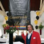 Countryside La Vie Celebrates 21 Years and 100th Edition! at The Case Restaurant