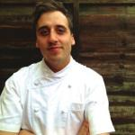 Local Chef James Sharman Goes International