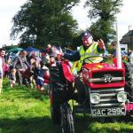 Waltham Charter Fair Sept 2014