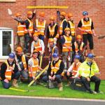 National Award for William Davis Apprenticeship Scheme