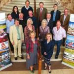 International Promotion Grants Film Fame for Norfolk Characters
