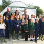 RHS Begins Search for the Nation's Most Passionate School Gardeners
