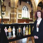 King Richard's Pall - A Work of Art and History