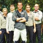 "Bear Grylls launches Mission Survive: ""I'm A Celebrity on steroids"""